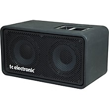 TC Electronic RS210 2x10 Vertical Stacking Bass Cabinet