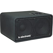 TC Electronic RS212 2x12 Vertical Stacking Bass Cabinet