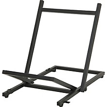 On-Stage RS6000 Large Folding Tiltback Amp Stand