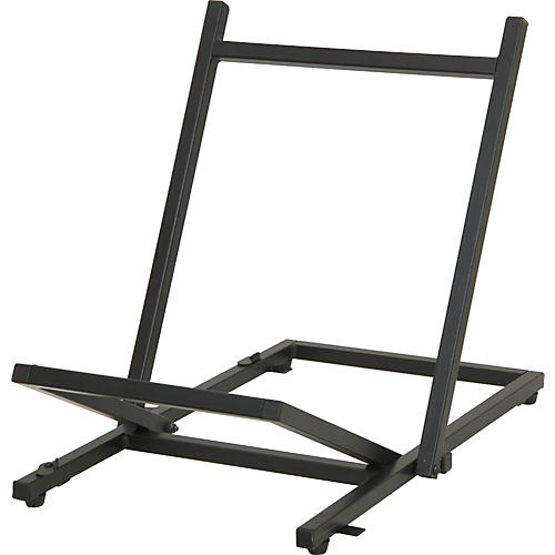 On-Stage Stands RS6000 Large Folding Tiltback Amp Stand thumbnail