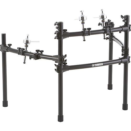 Yamaha RS700 Electronic Drum Set Assembled Rack System-thumbnail