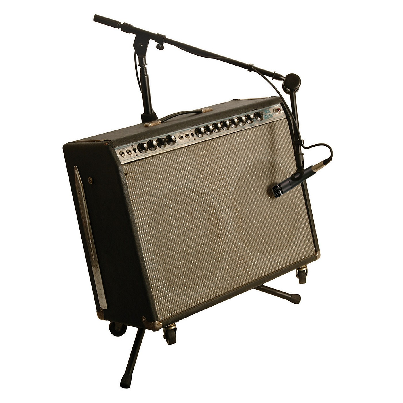 On-Stage RS7500 Tiltback Amp Stand thumbnail