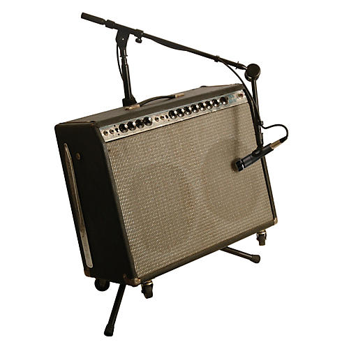On-Stage Stands RS7500 Tiltback Amp Stand-thumbnail