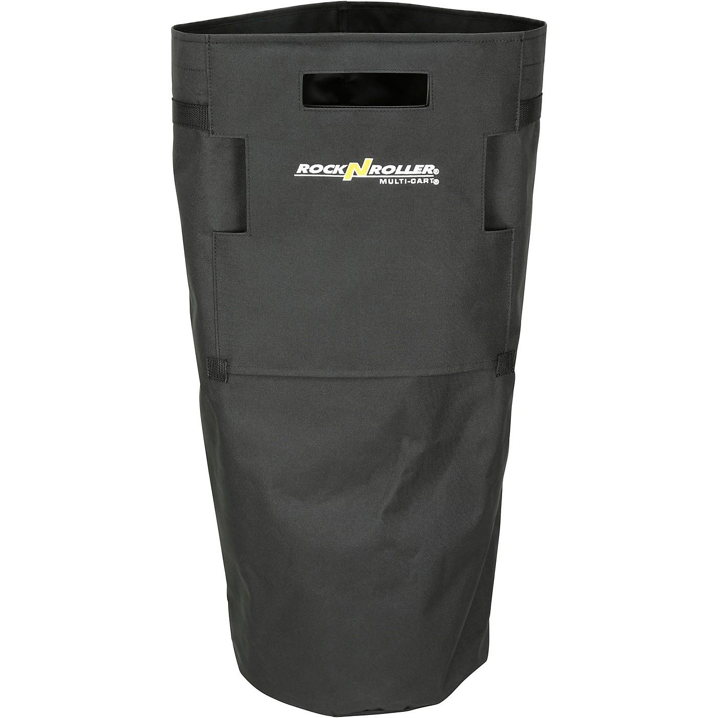 Rock N Roller RSA-HBR8 Handle Bag With Rigid Bottom (Fits R8, R10, R12 Carts) thumbnail