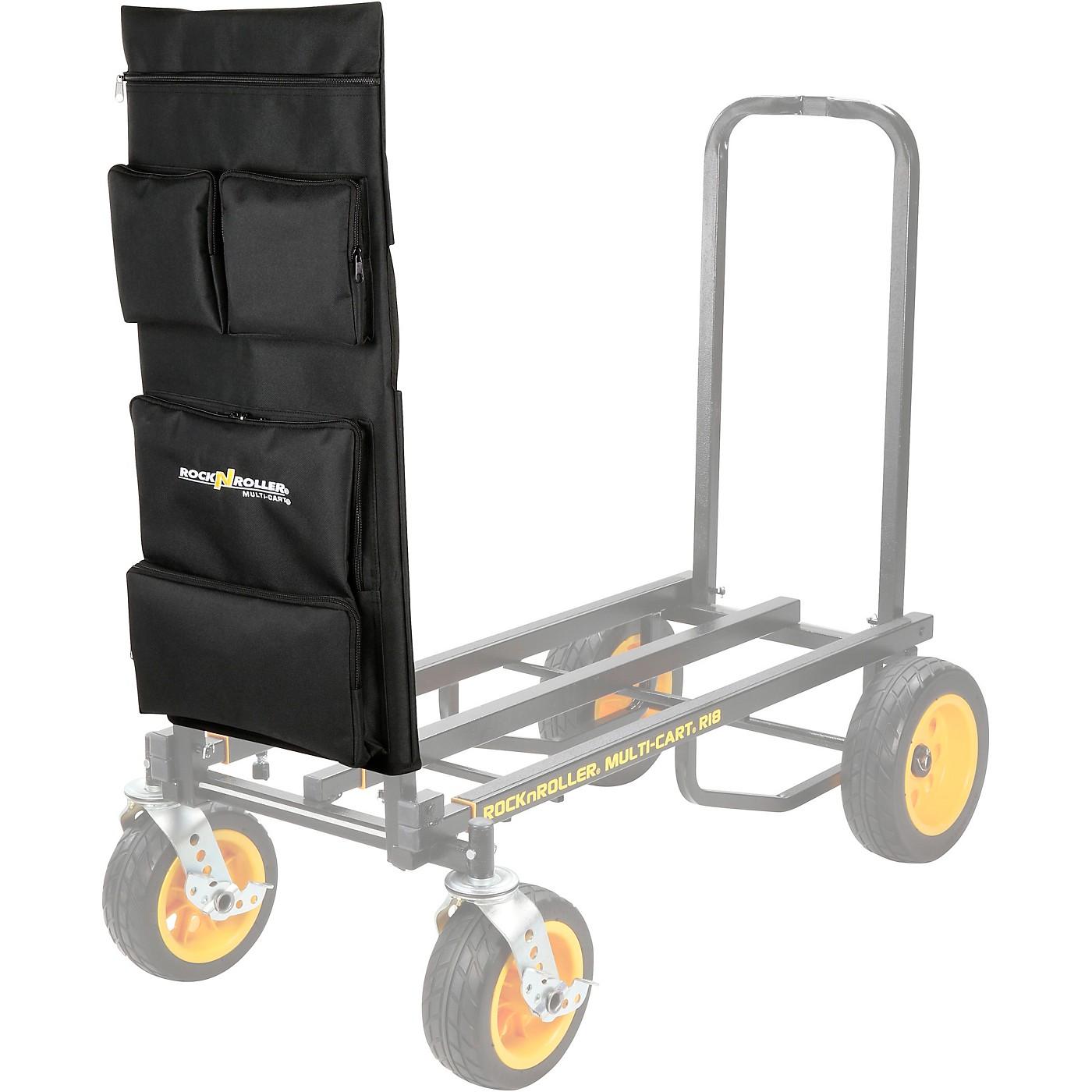 Rock N Roller RSA-TAB14 Large Multi-Pocket Tool/Accessory Bag for R14, R16, R18 Carts thumbnail