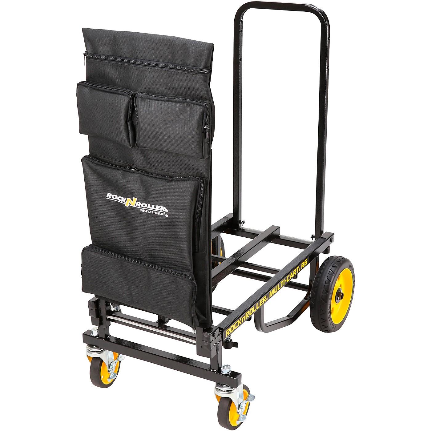 Rock N Roller RSA-TAB6 Small Multi-Pocket Tool/Accessory Bag (Fits R2, R6 Carts) thumbnail