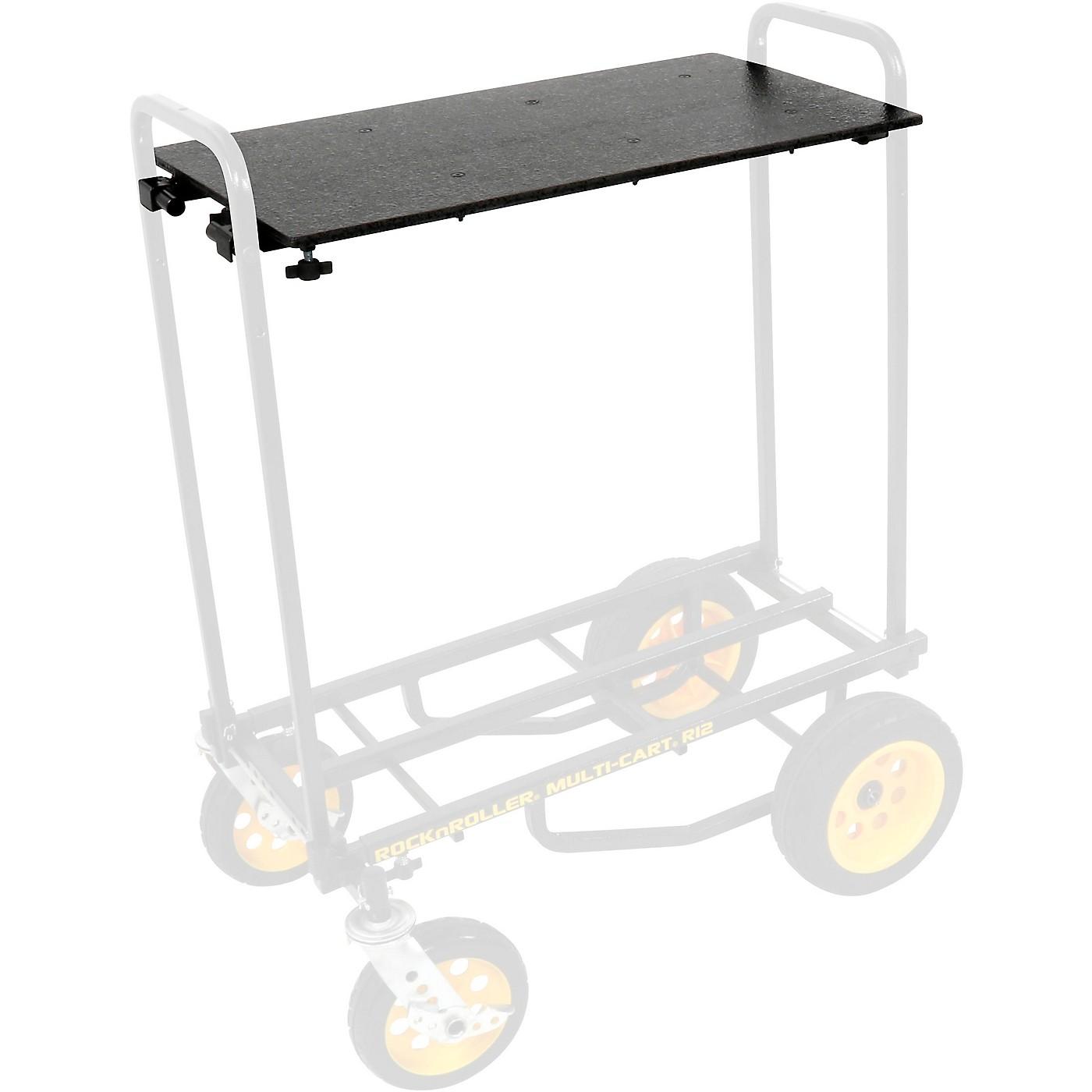 Rock N Roller RSH10Q Quick-Set Shelf for R8, R10, R11G, R12 Carts thumbnail