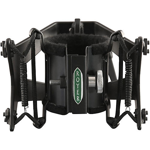 Royer RSM-SS251 Sling-Shock Suspension Shockmount thumbnail