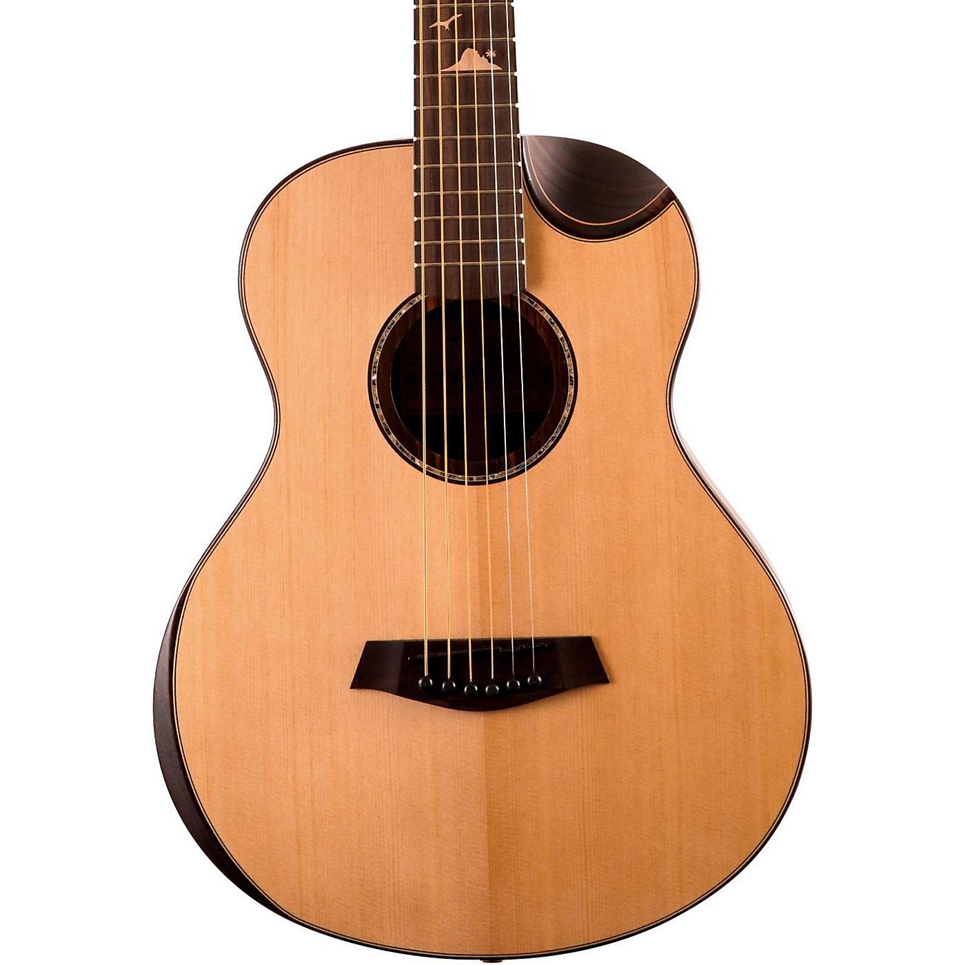 Islander RSMG Mini Acoustic Guitar thumbnail