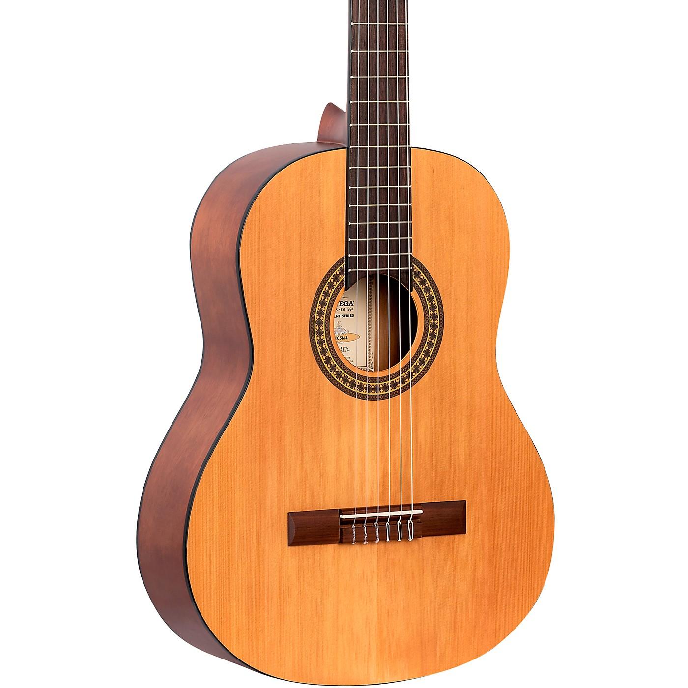 Ortega RST5CM-L Student Series Full-Size Acoustic Classical Guitar thumbnail