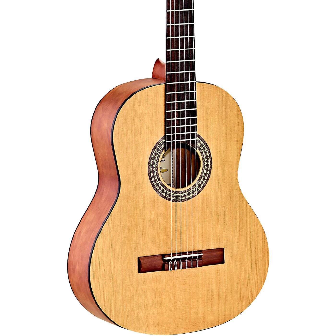 Ortega RST5CM Student Series Full Size Acoustic Classical Guitar thumbnail