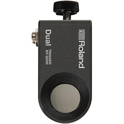 Roland RT-30HR Dual Acoustic Snare Drum Trigger thumbnail