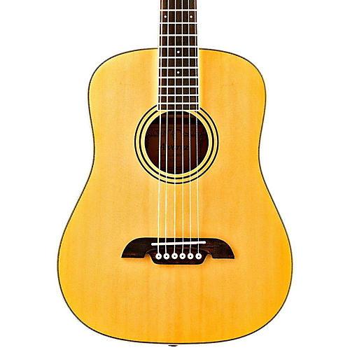 Alvarez RT26 Travel Sized Dreadnought Acoustic Guitar thumbnail