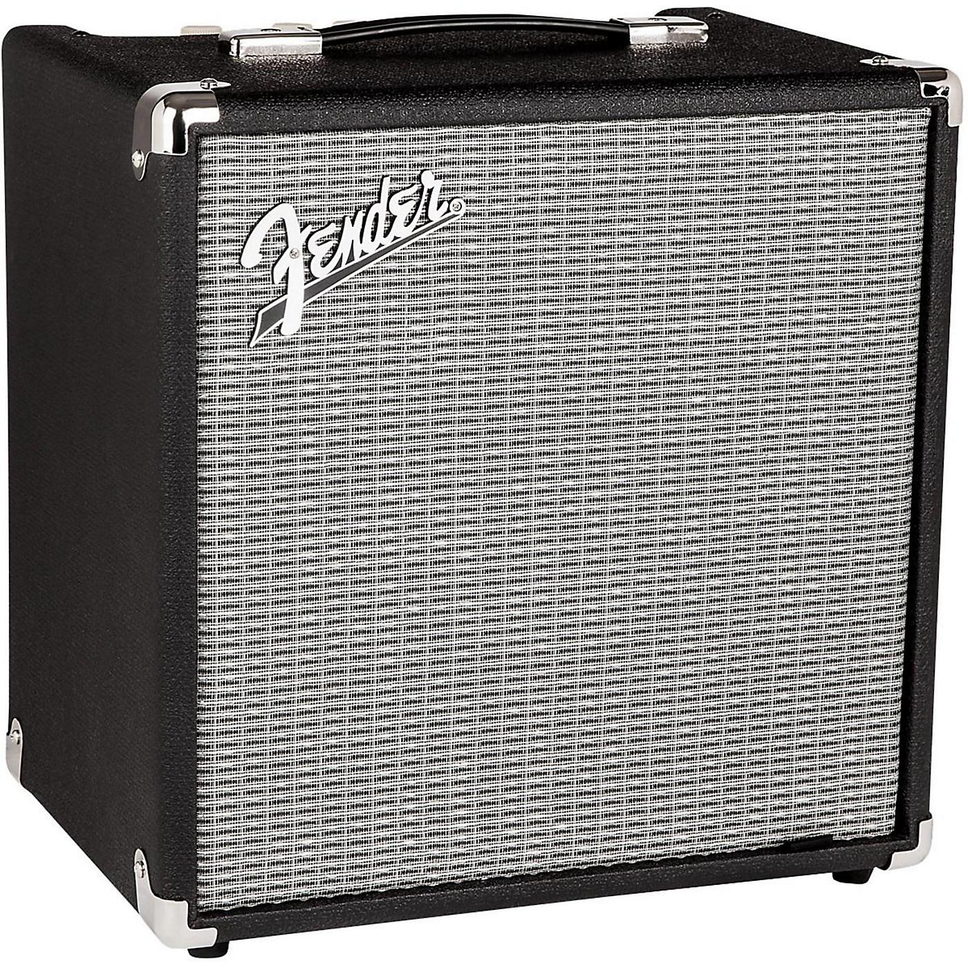 Fender RUMBLE 25 1x8 25W Bass Combo Amp thumbnail