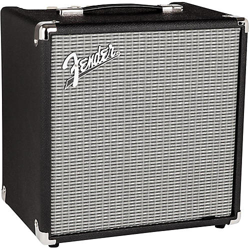 Fender RUMBLE 25 1x8 25W Bass Combo Amp thumbnail