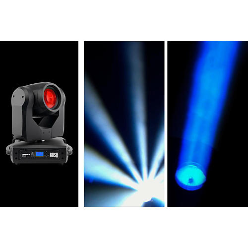 Martin Professional RUSH MH 3 Beam Moving Head Fixture thumbnail
