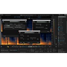 iZotope RX Post Production Suite 2.1