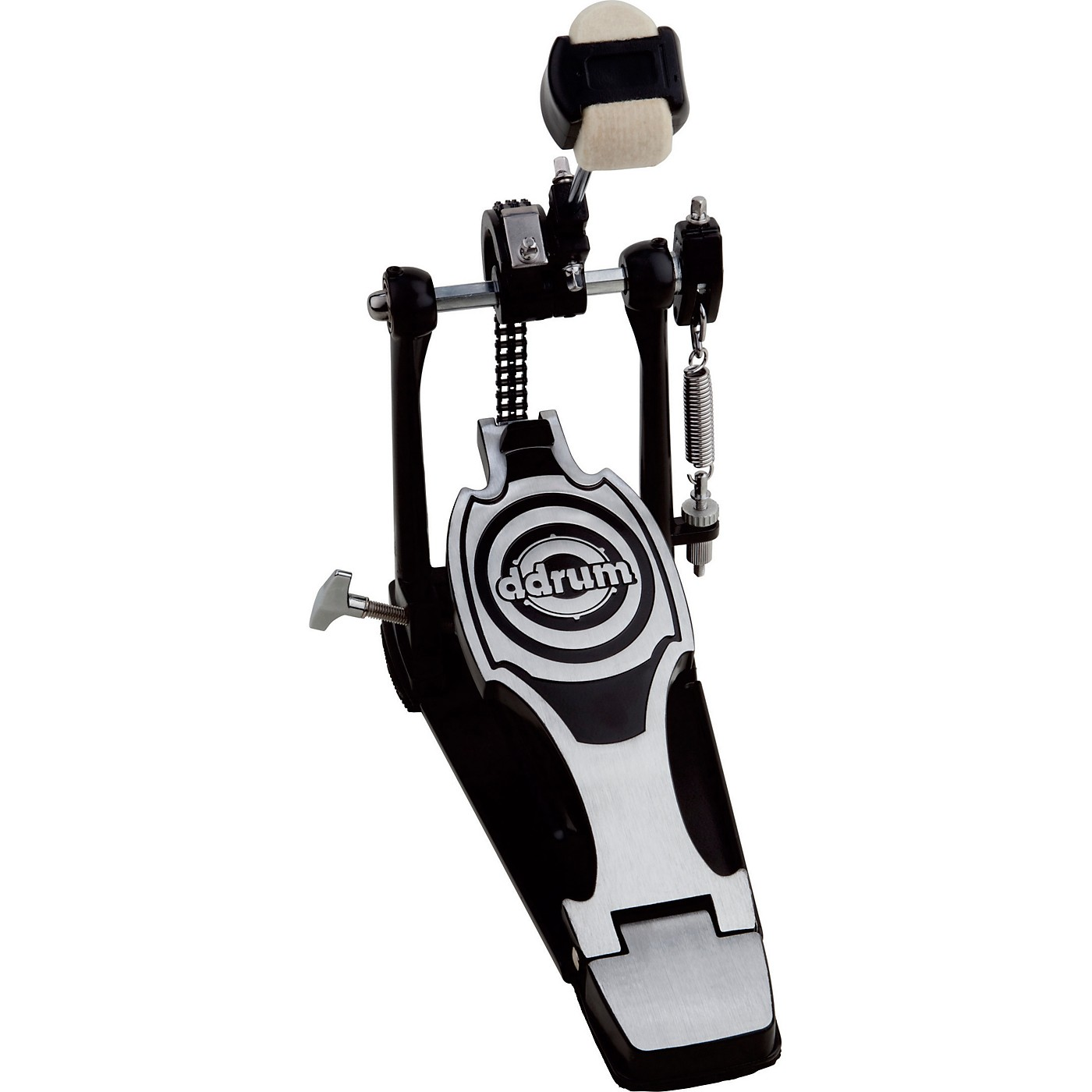 ddrum RX Series Single Bass Drum Pedal thumbnail