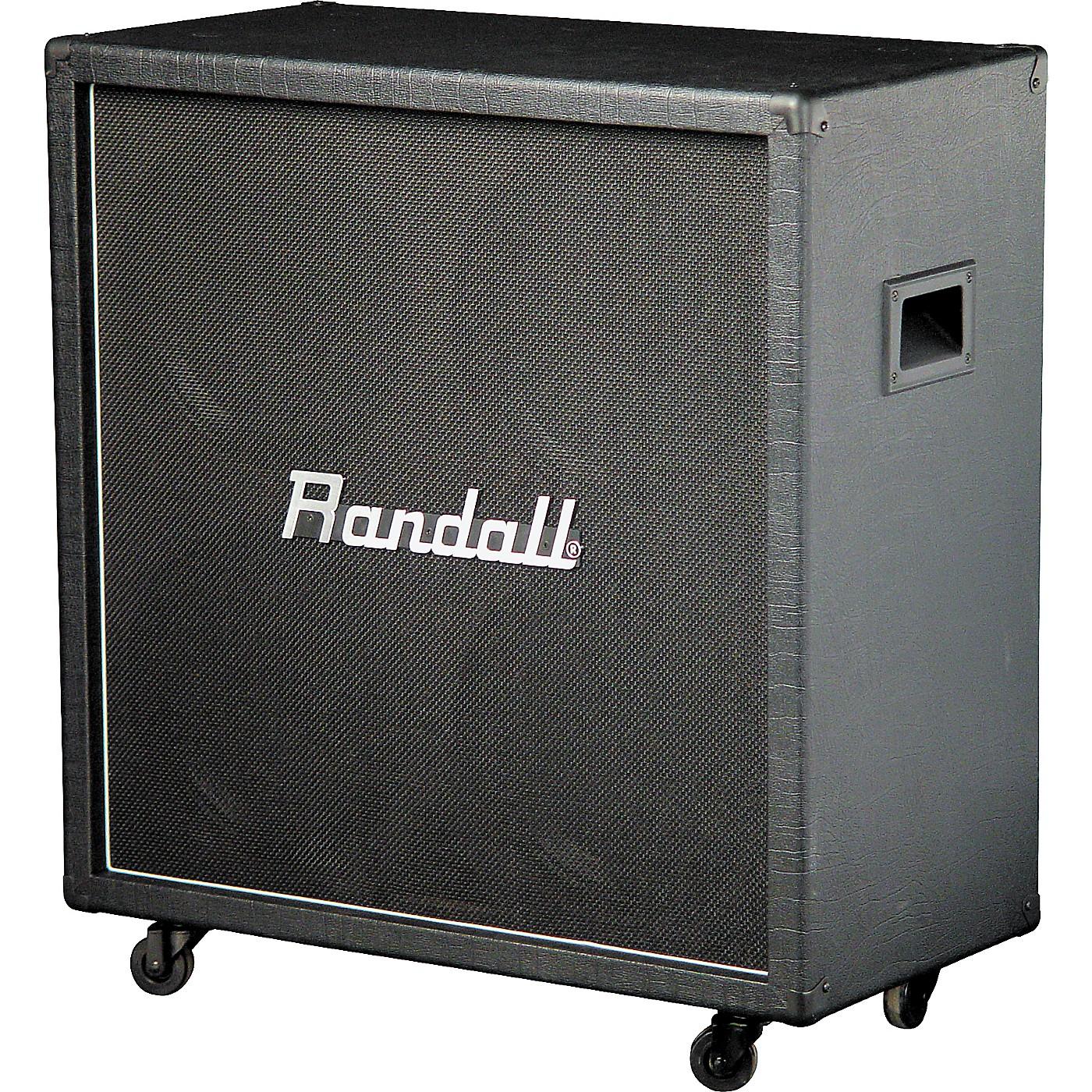Randall RX412 Cabinet thumbnail