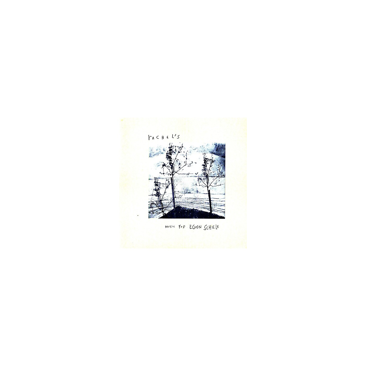 Alliance Rachel's - Music For Egon Schiele thumbnail