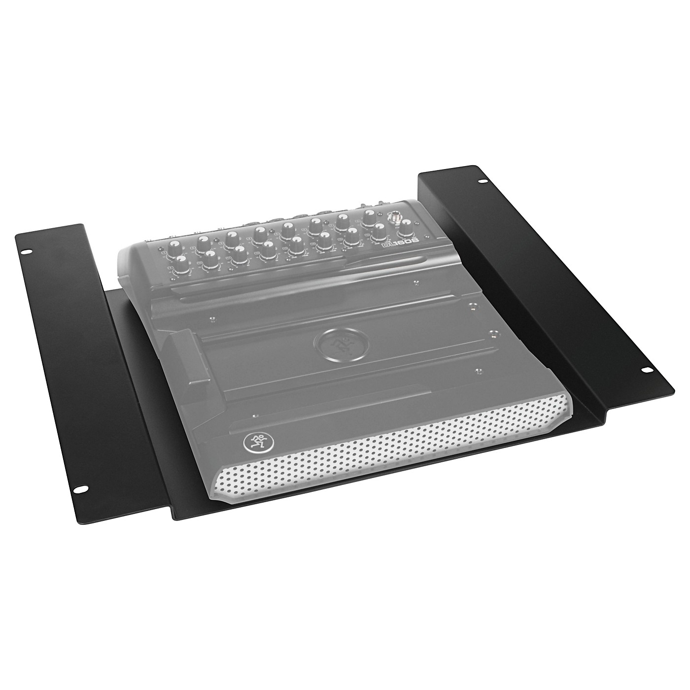 Mackie Rackmount Bracket for Mackie DL1608 iPad Mixer thumbnail