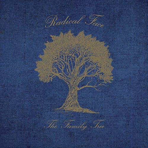 Alliance Radical Face - The Family Tree Vinyl Boxset thumbnail