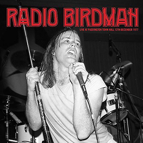 Alliance Radio Birdman - Live at Paddington Town Hall 77 thumbnail