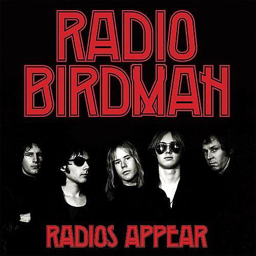 Alliance Radio Birdman - Radio's Appear (Trafalgar Version) thumbnail