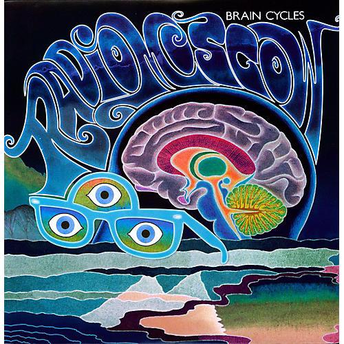 Alliance Radio Moscow - Brain Cycles thumbnail