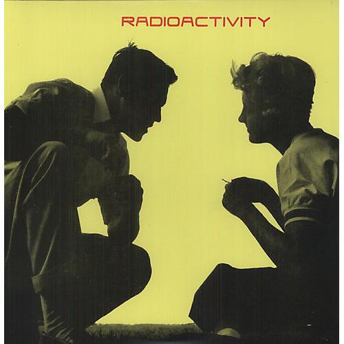 Alliance Radioactivity - Radioactivity thumbnail