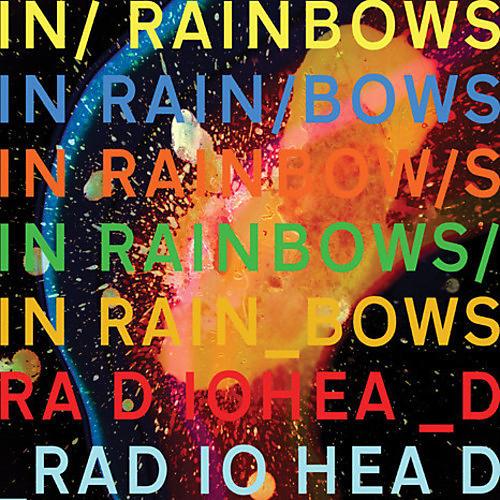 WEA Radiohead - In Rainbows thumbnail
