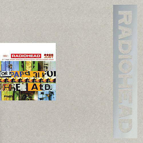 Alliance Radiohead - Just PT 1 thumbnail