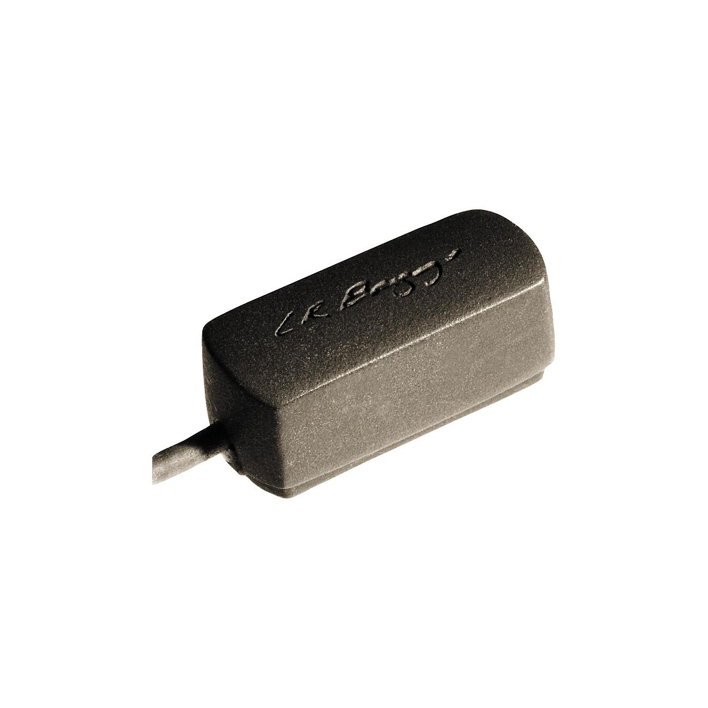 LR Baggs Radius Transducer Pickup for Mandolin thumbnail