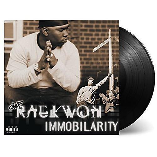 Alliance Raekwon - Immobilarity thumbnail