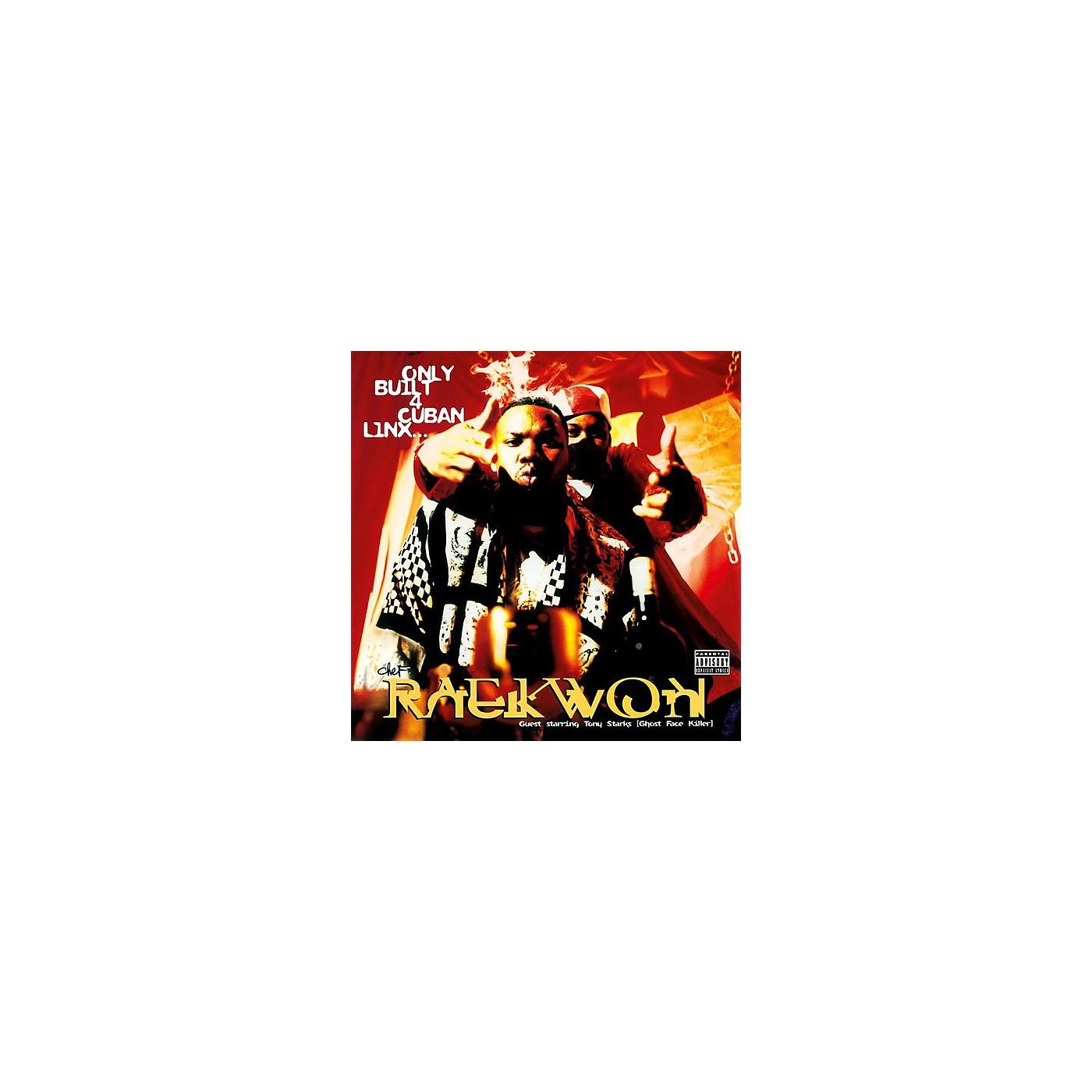Alliance Raekwon - Only Built 4 Cuban Linx thumbnail