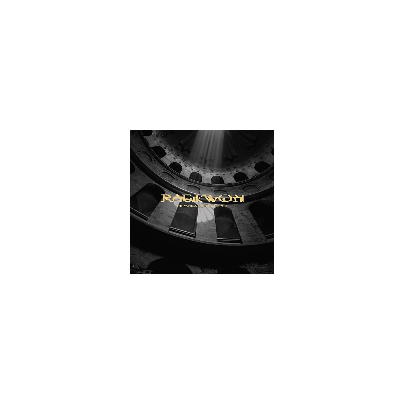 Alliance Raekwon - Vatican Mixtape Vol. 1 thumbnail