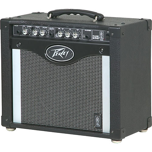 Peavey Rage 258 Guitar Amplifier with TransTube Technology thumbnail