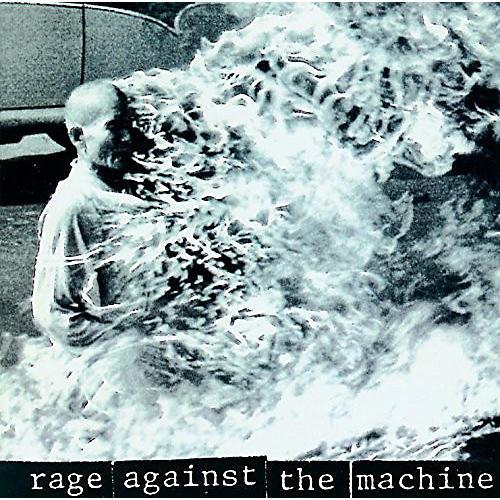 Alliance Rage Against the Machine - Rage Against the Machine thumbnail