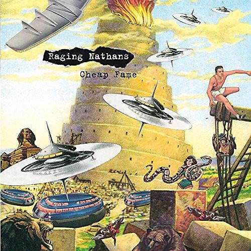 Alliance Raging Nathans - Cheap Fame thumbnail