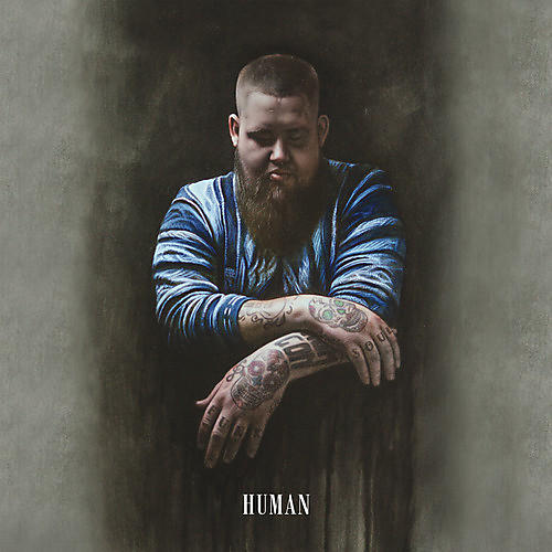 Alliance Rag'n'Bone Man - Human thumbnail