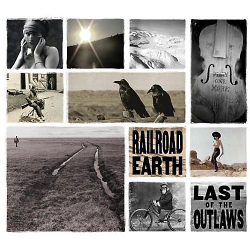 Alliance Railroad Earth - Last of the Outlaws thumbnail