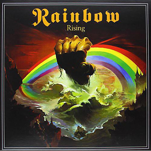 Alliance Rainbow - Rising thumbnail