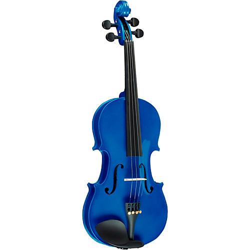 Bellafina Rainbow Series Blue Violin Outfit thumbnail
