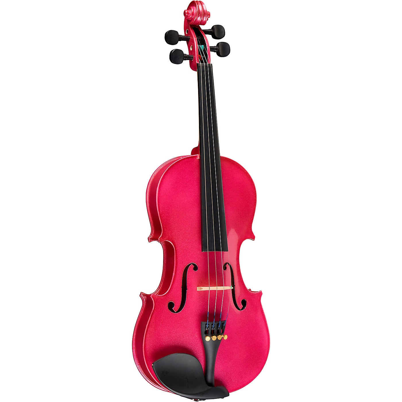 Bellafina Rainbow Series Rose Violin Outfit thumbnail