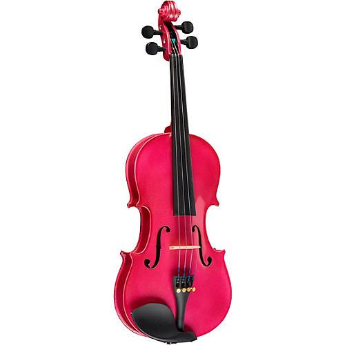 Bellafina Rainbow Series Rose Violin Outfit thumbnail