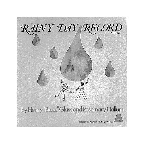 Educational Activities Rainy Day Songs thumbnail