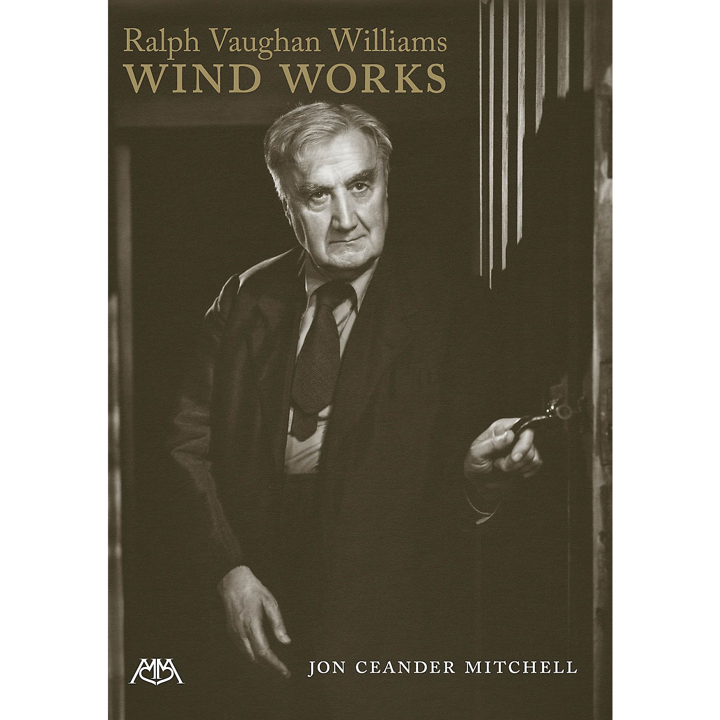 Meredith Music Ralph Vaughan Williams' Wind Works Meredith Music Resource Series Softcover by Ralph Vaughan Williams thumbnail