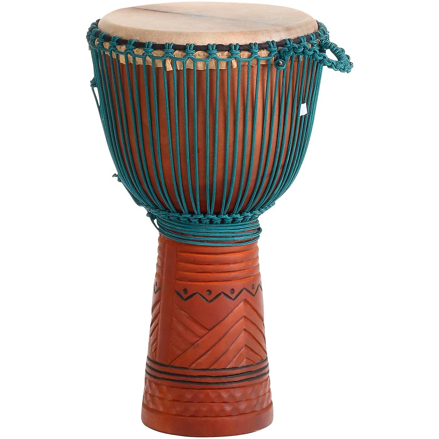 X8 Drums Ramadan Pro African Djembe thumbnail