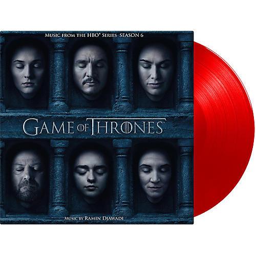 Alliance Ramin Djawadi - Game Of Thrones: Season 6 (Original Soundtrack) thumbnail