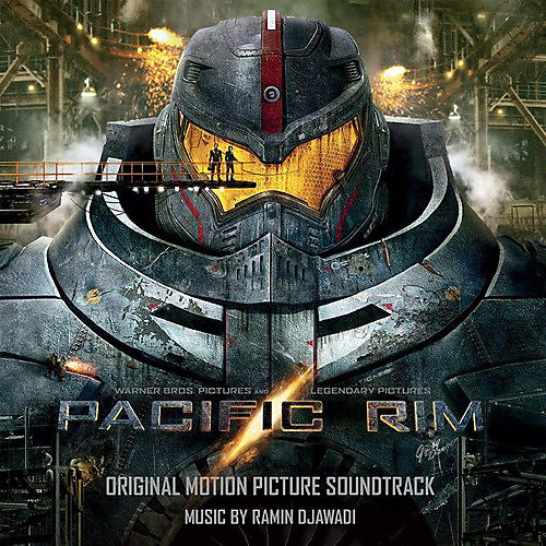 Alliance Ramin Djawadi - Pacific Rim (Original Soundtrack) thumbnail
